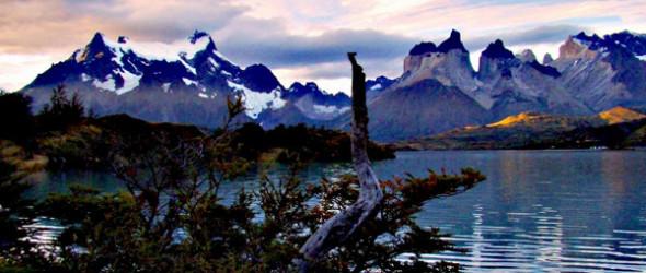 Great Patagonia