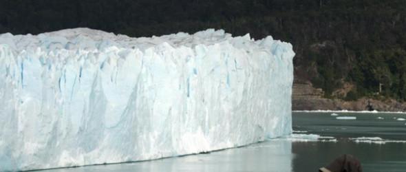 Patagonia Lakes & Glaciers