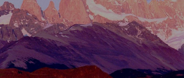 Fantastic Patagonia & Australis Cruise